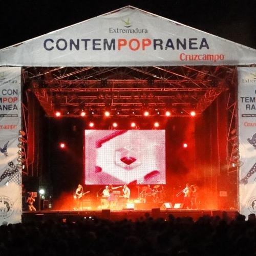 CONTEMPOPRANEA 2011's avatar