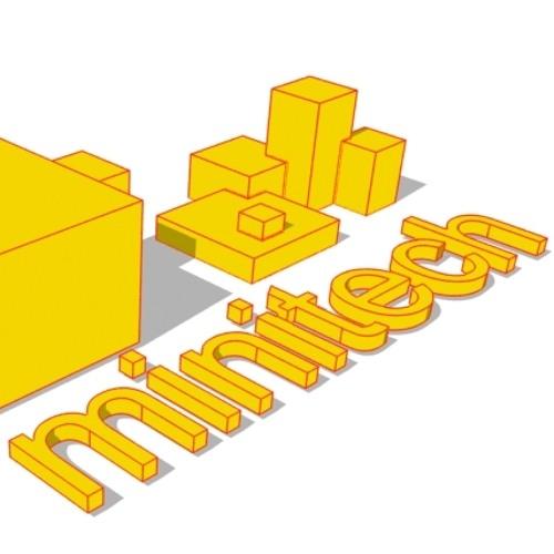 Mini Tech's avatar