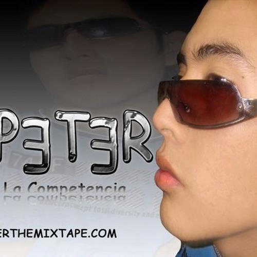 DJPETERTHEMIXTAPE's avatar