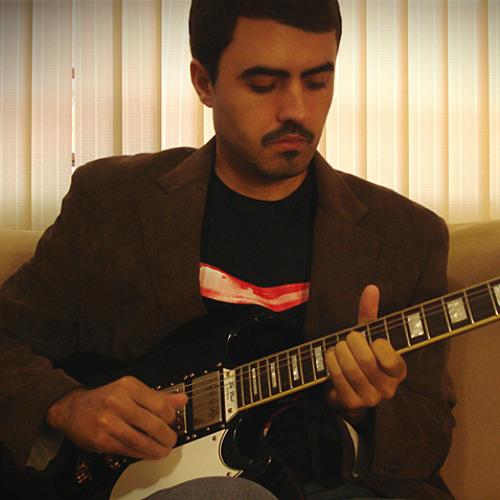 Leo Pires's avatar