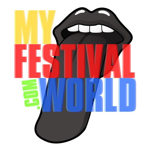 MyFestivalWorld's avatar