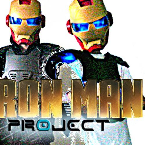 IronMan Project's avatar