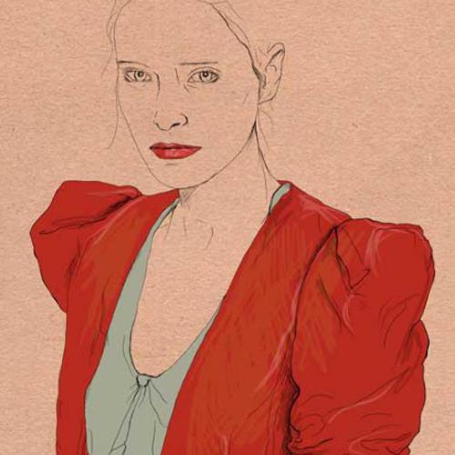 Red Moon Elen's avatar