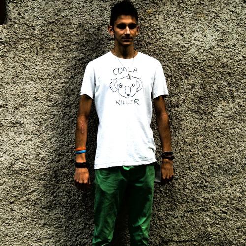 Greenpants's avatar