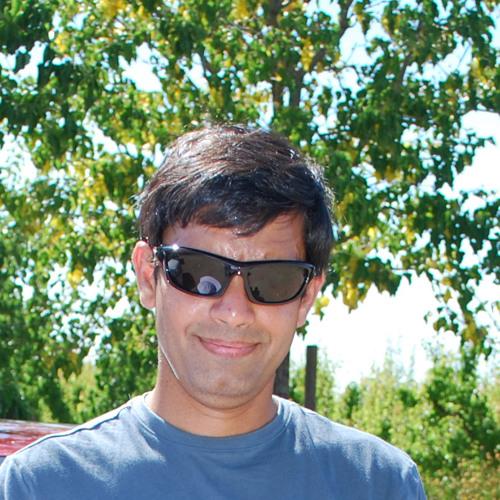 Vimal Singh's avatar