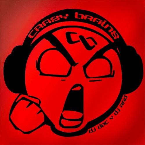Dj Rad - Crazy Brains's avatar