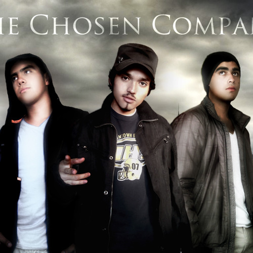 The Chosen Company ®'s avatar