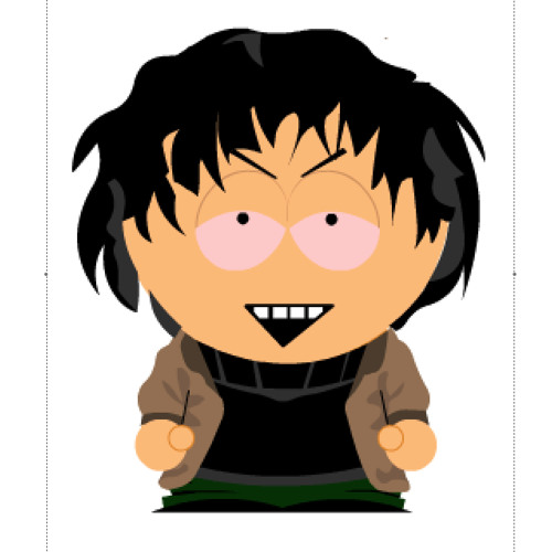Buddha69's avatar
