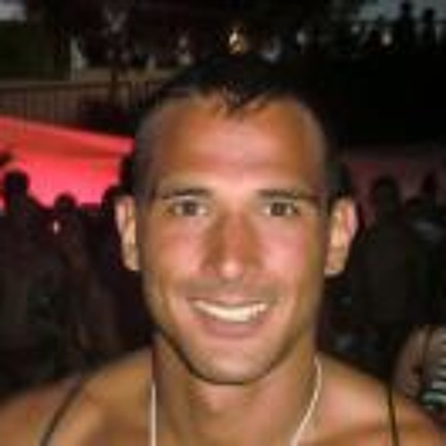 Jérome Leveau's avatar