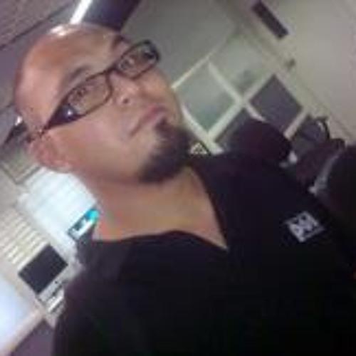Robert Jacob Peña's avatar