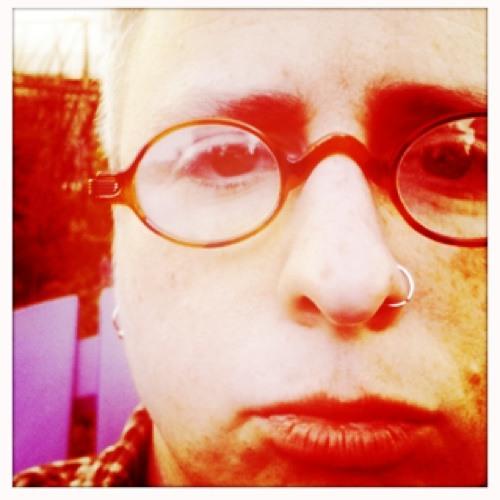 Gb Gitana-Woolf's avatar