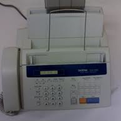 fax machine's avatar