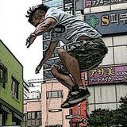 Jae Yong Choi's avatar