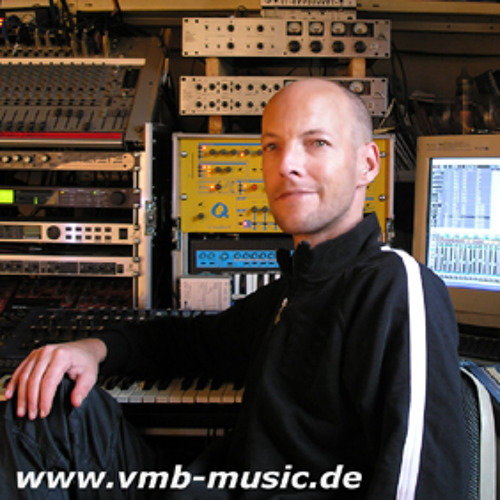 VMB (Volker M. Breitkopf)'s avatar