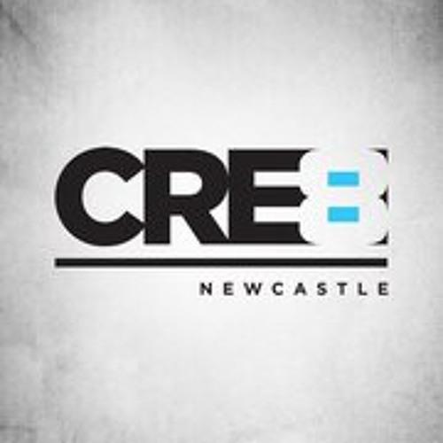 CRE8 Newcastle's avatar
