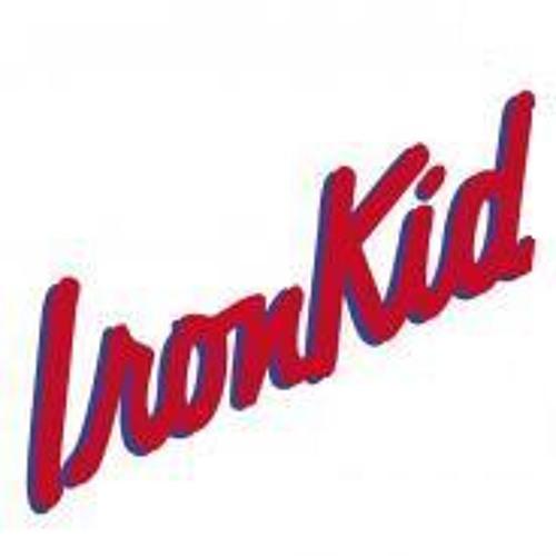 Iron Kid's avatar