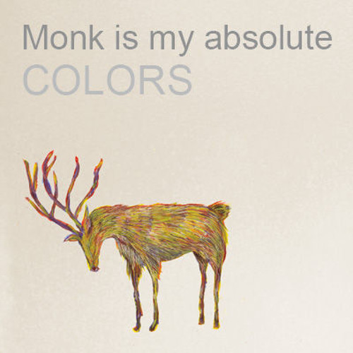 Monk is my absolute's avatar