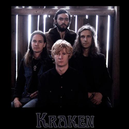 Kraken - Demon In The Barn