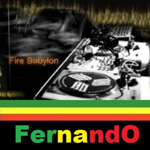 Ras.FernandO 3's avatar