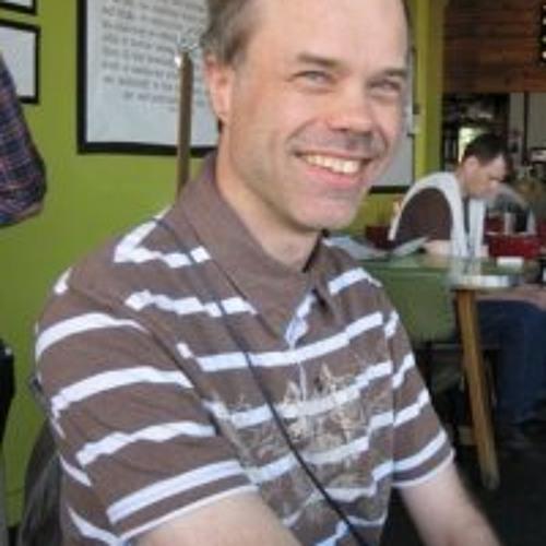 Stephen Olson's avatar
