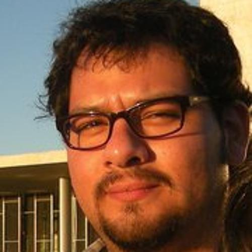 Patricio Velasco's avatar