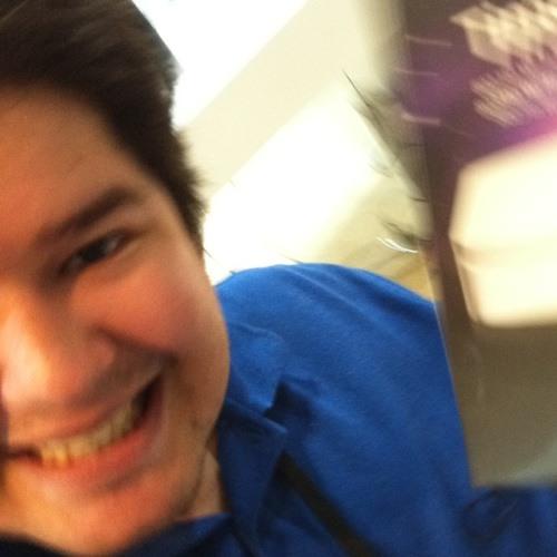 Bram's's avatar