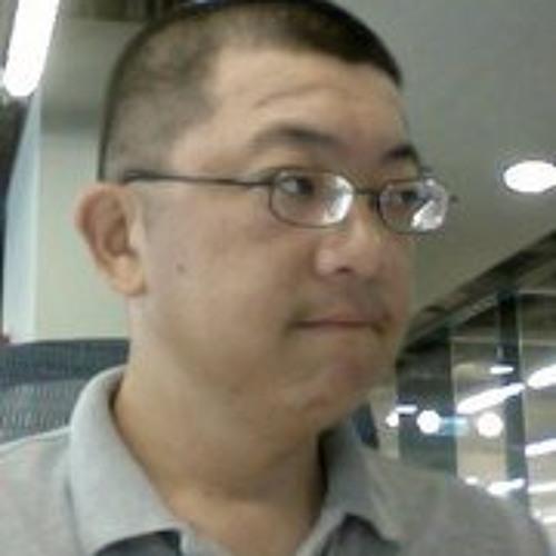 Weizhong Yang's avatar
