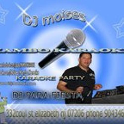 Mambokaraoke Moises's avatar