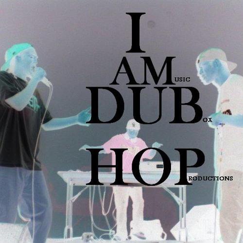 I am DubHop- D Levy's avatar