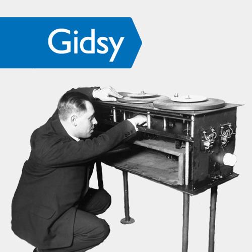 Gidsy's avatar