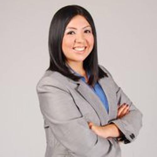 Sarah Lin's avatar