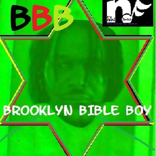THE BIBLE BOYS's avatar