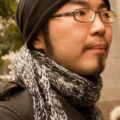 Chuck Chiu's avatar