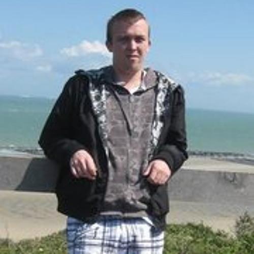 Steve Goris's avatar