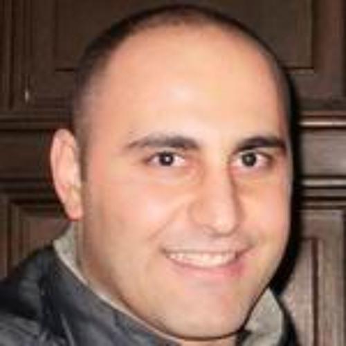 Cuneyt Kalabalik's avatar