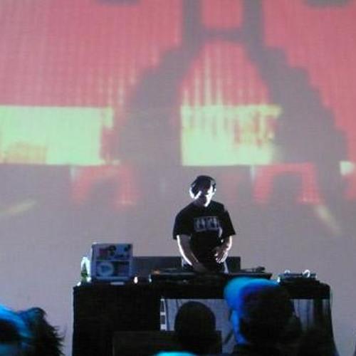 DJ VOLO's avatar