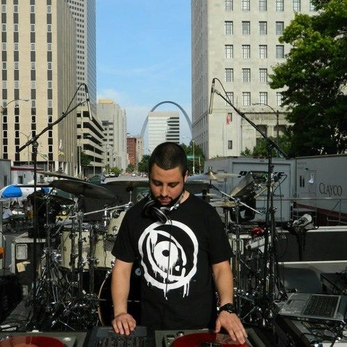 DJ MAHF's avatar
