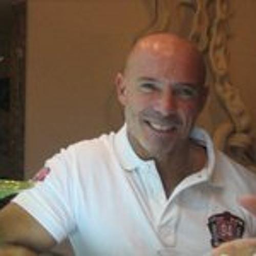Jose Amorim's avatar