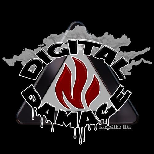 DIGITAL DAMAGE MEDIA's avatar