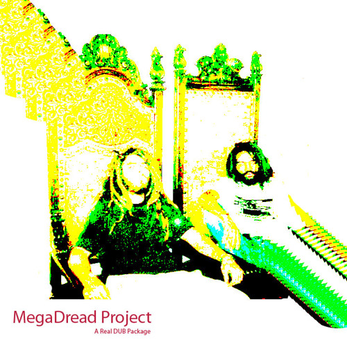MEGADREAD PROJECT's avatar