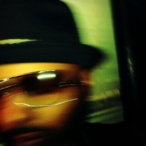 DJ Brett Eclectic's avatar
