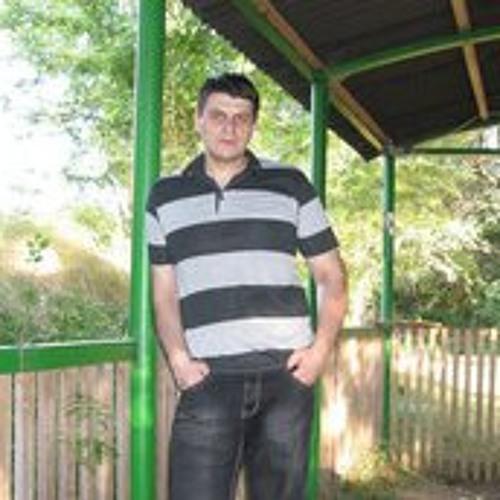 Kirill Chilingarashvili's avatar