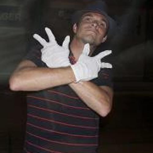 Manuel James Delgado's avatar