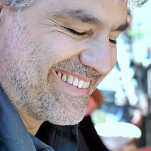Andrea Bocelli Official's avatar