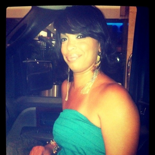Valerie Johnson-Paige's avatar
