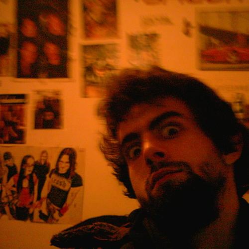 Turbo Kurajber's avatar