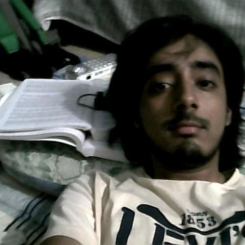 Azhar Iqbal's avatar