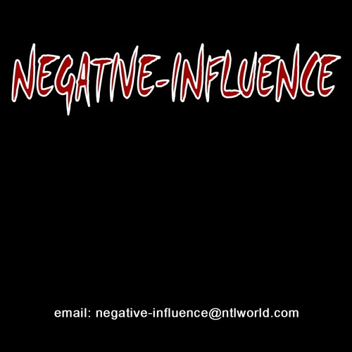 NEGATIVE-INFLUENCE's avatar