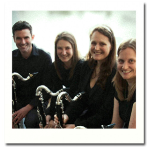 Scottish Clarinet Quartet's avatar