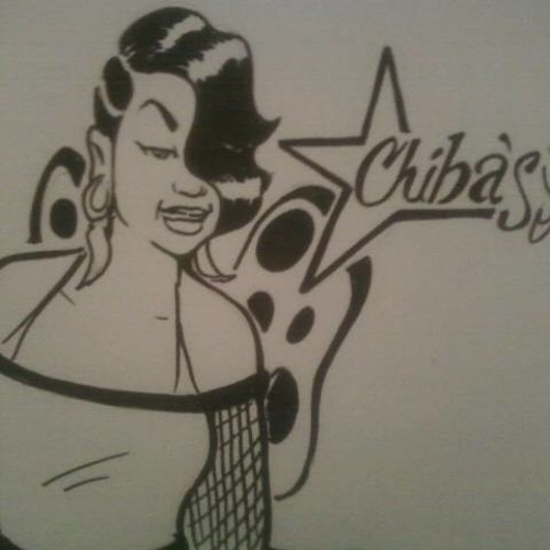 CHIBA CHIBA YA'LL's avatar